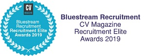 CV magazine recrutiment elite award